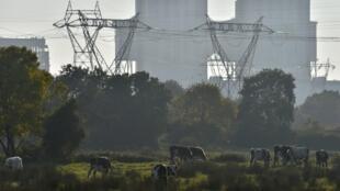 Во Франции закрыли последнюю ТЭЦ на мазуте в городе Кордме