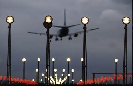 L'aviation constitue 3% des émissions de CO2 en Europe.