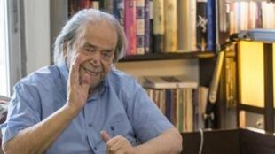 Mohammad ALI keshavarz