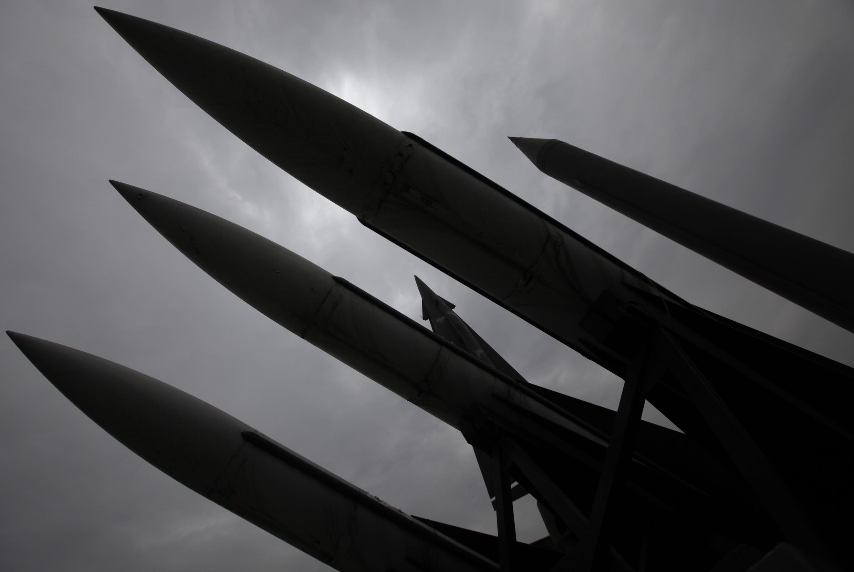 Mỹ và Trung Quốc đồng thuận trừng phạt BTT bắn thử tên lửa