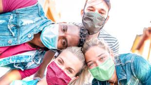 Jeunes et pandémie
