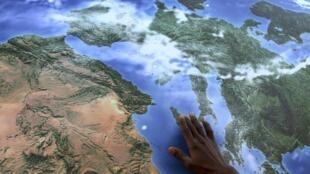 С 30 ноября по 11 декабря в Париже пройдет международная конференция по климату COP21.