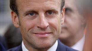 Le président Macron ne veut plus laisser le champ libre au Rassemblement national sur le thème de l'immigration.