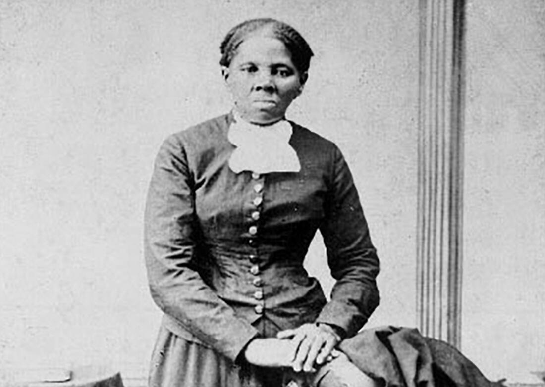 Harriet Tubman, ici photographiée dans les années 1860, va remplacer un ancien président américain sur les billets de 20 dollars.