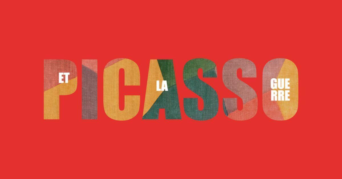 """نمایشگاه """"پیکاسو و جنگ"""" در موزه نظامی انولید پاریس"""