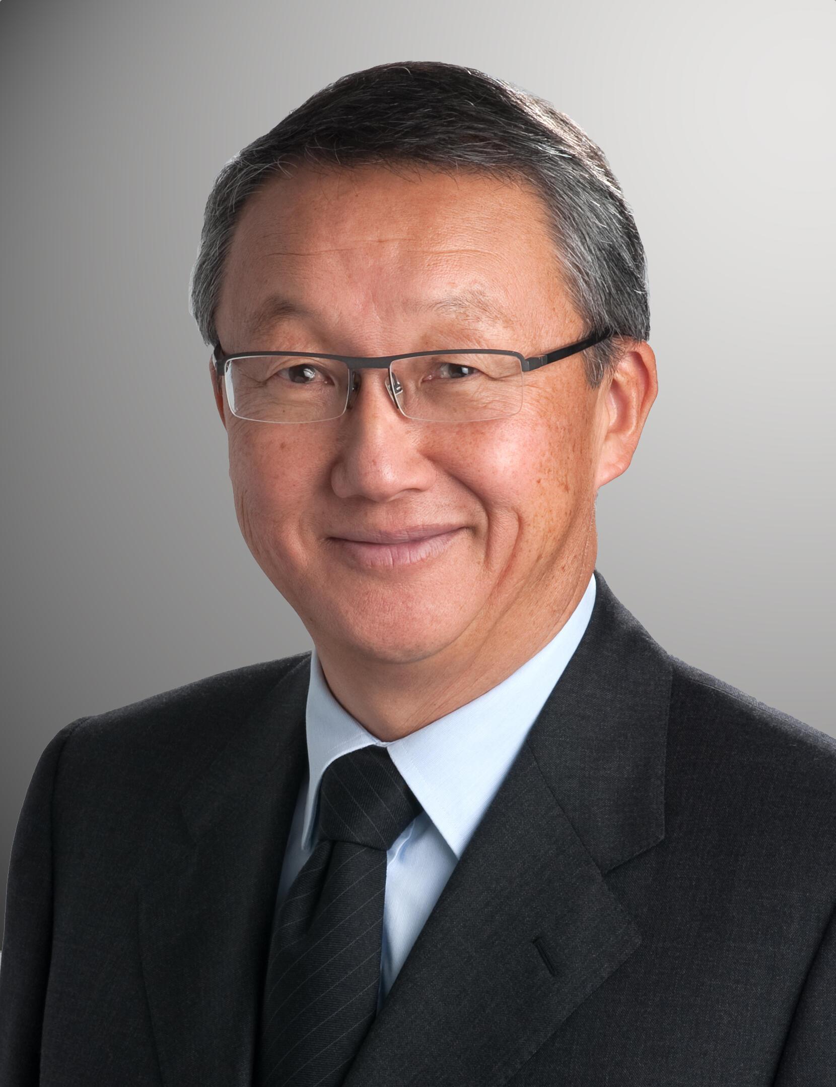 O consultor Jogi Humberto Oshiai atua como lobista nas instituições da União Europeia em Bruxelas.