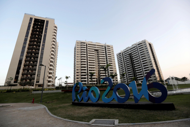 Delegação da Austrália reclamou de vazamentos e fios elétricos soltos na Vila Olímpica.