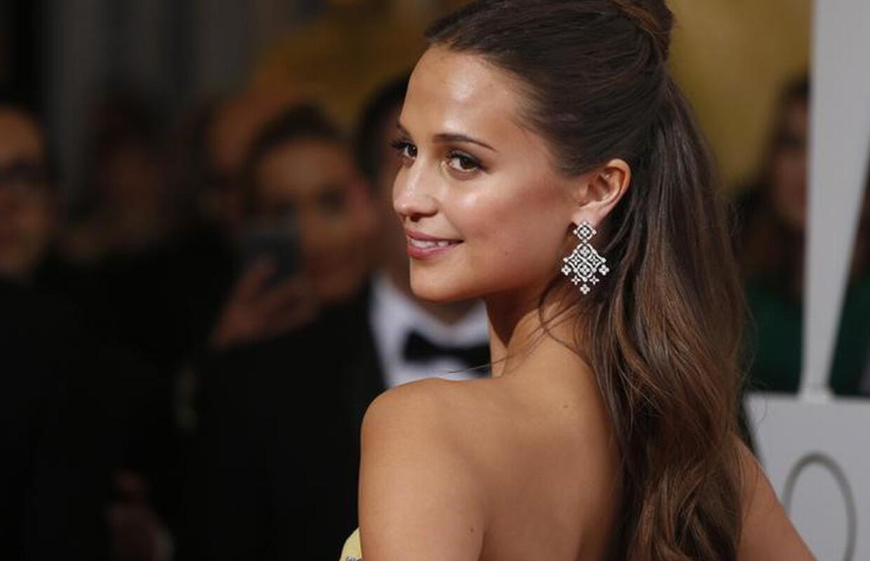 """Alicia Vikander vào vai Lara Croft sau khi đoạt Oscar nhờ vai diễn trong phim """"The Danish Girl"""""""