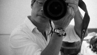 French photographer Olivier Voisin.