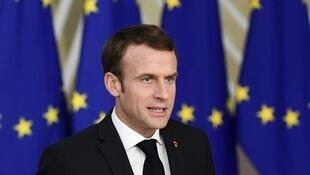 """مانوئل ماکرون، رئیس جمهوری فرانسه، در حال حاضر به اصلیترین رهبر طرفدار """"اتحادیه اروپا"""" در این قاره تبدیل شده است."""