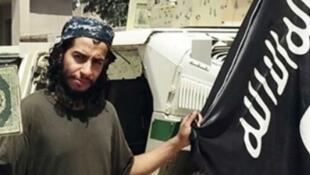 Abdelhamid Abaaoud: informações contraditórias sobre a sua possível morte.