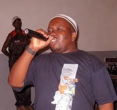 Meneja wa kundi la TMK wanaume Family Said Fella