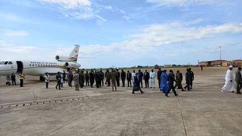 Aéroport de Conakry