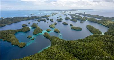 Ilhas Palau foram poupadas do coronavírus – mas não da crise econômica.