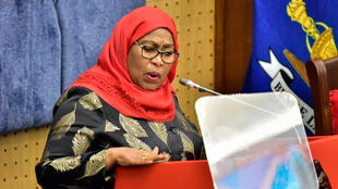 Tanzania's new President Samia Suluhu Hassan Samia Suluhu Hassan has created an expert taskforce to advise her government about how to best proceed with managing the pandemic