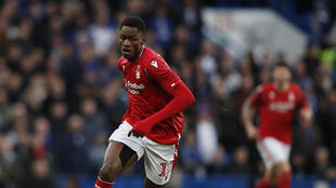 Alfa Semedo - Nottingham Forest - Guiné-Bissau - Futebol - Desporto - Football - Futebolista