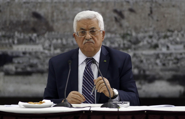 Le président palestinien Mahmoud Abbas a qualifié cette adhésion  de «jour historique pour le peuple palestinien».