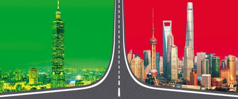 中国大陆方面积极向台湾青年招手
