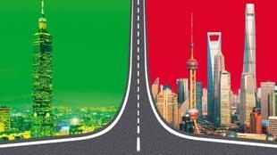 中國大陸方面積極向台灣青年招手