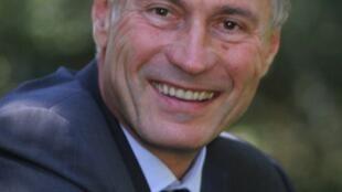 Jean-Marie Bockel, sénateur du Haut-Rhin et vice-président de l'UDI, fut secrétaire d'Etat à la Coopération.