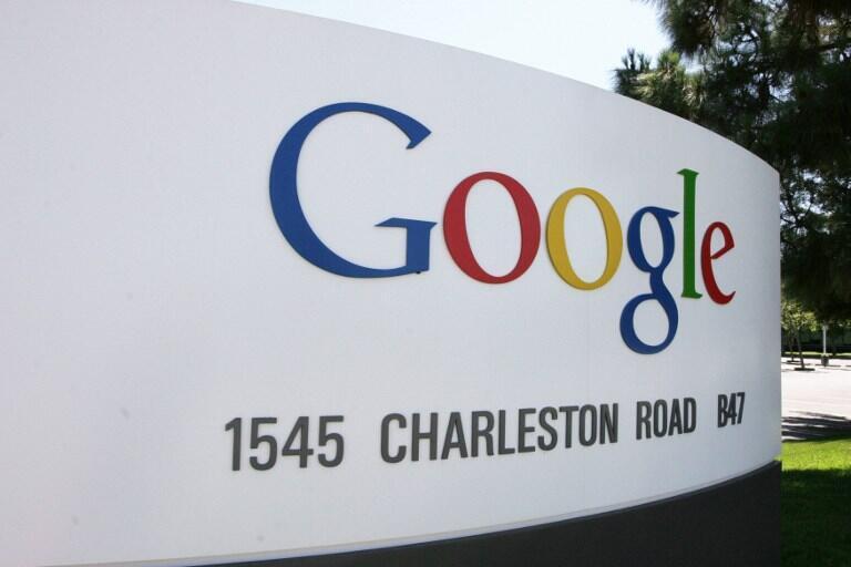 Trụ sở chính của Google, Mountain View, thung lũng Silicon Valley