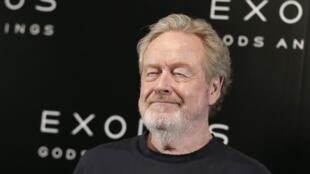 Le film «Exodus» du réalisateur britannique Ridley Scott a été interdit de diffusion en Egypte et au Maroc.