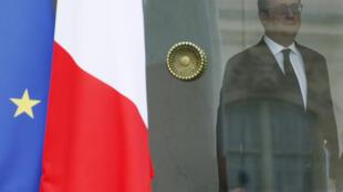 Hollande es un presidente impopular, pero esto no explica la profunda crisis de la izquierda.