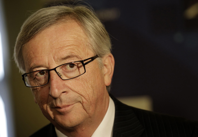 Los acuerdos se hicieron cuando Jean-Claude Juncker, ahora presidente de la Comisión Europea, era primer ministro de Luxemburgo.