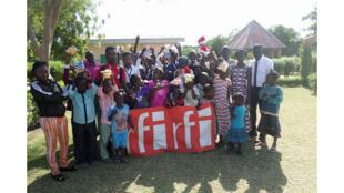 Le Club RFI Tchad.