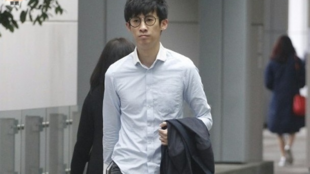 香港前立法会议员梁颂恆已赴美国寻求政治庇护