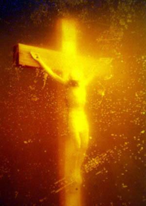 Immersion Piss Christ- مسیح در ادرار