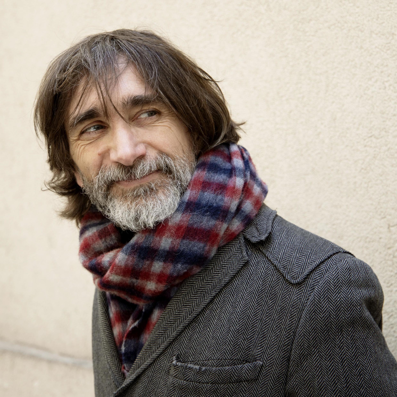 Jean-Luc d'Asciano est l'auteur de «Souviens-toi des monstres».