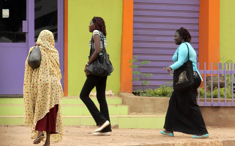 Le tribunal de Khartoum a condamné à mort une Soudanaise chrétienne pour apostasie.