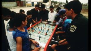 En Algérie, le chômage touche 20% de jeunes.