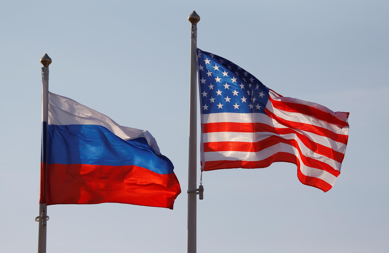 Генеральный консул США в Екатеринбурге Эми Сторроу покидает Россию.