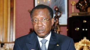 Pour l'opposition, le 1er décembre est surtout la fête d'un homme, le président Idriss Déby.