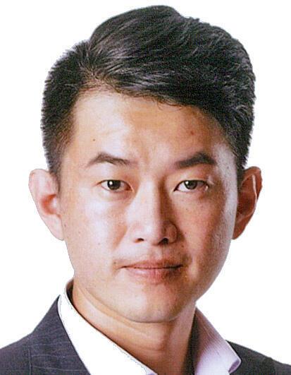立法委員陳柏惟