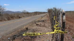 México é palco frequente de crimes ligados ao tráfico de drogas