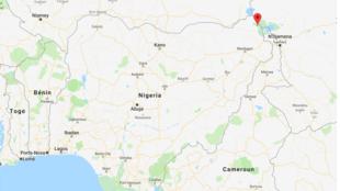 Les combattants d'ISWAP, branche de Boko Haram affiliée à l'EI, sont arrivés sur des pick-up lundi matin à l'aube au niveau de la ville de Baga, sur les rives du lac Tchad, dans l'extrême nord-est du Niger.