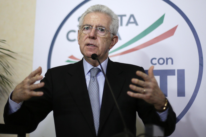 Com uma votação medíocre, Mario Monti pagou um preço alto nas urnas por suas políticas austeras.