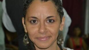 Nathalie Rose, chargée de plaidoyer de l'ONG Pils et de la Coalition internationale Sida à l'Ile Maurice.