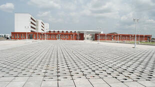L'hôpital du Cinquantenaire à Kinshasa (image d'illustration).