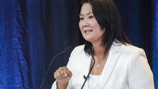 Rightwing Peruvian presidential candidate Keiko Fujimori is facing corruption charges and could be jailed if not elected
