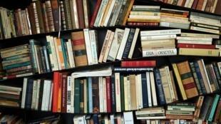 Книжное дело переживает кризис в связи с пандемией коронавируса