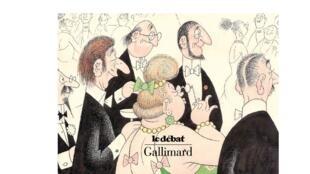 Couverture du livre «Vulgarité et modernité» de Bertrand Buffon.