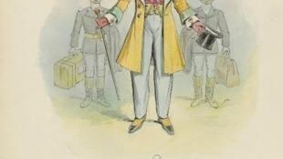 Capítulo 7: Dom Pedro II, o imperador acidental