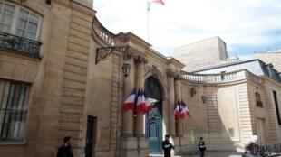 Ảnh minh họa : Phủ thủ tướng, điện Matignon, một nơi rất được viếng thăm nhân Ngày Di Sản Châu Âu.