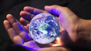 L'avenir de la planète dans les mains des hommes