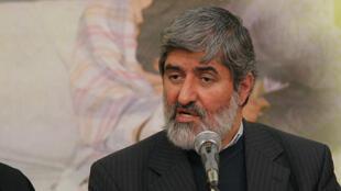 علی مطهری، نماینده اصولگرای مجلس شورا ی اسلامی