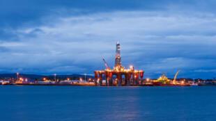 Le fonds de pension norvégien est assis sur les revenus tirés de l'exploitation du pétrole.